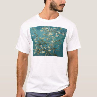 Blossoming Almond Tree - Van Gogh T-Shirt