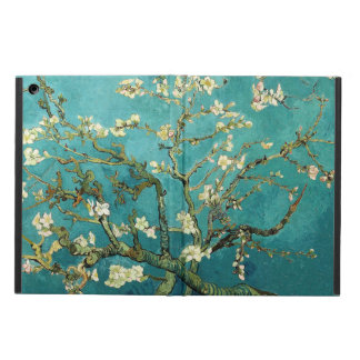 Blossoming Almond Tree Vintage Floral Van Gogh iPad Air Cover