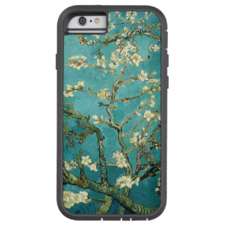Blossoming Almond Tree Vintage Floral Van Gogh Tough Xtreme iPhone 6 Case