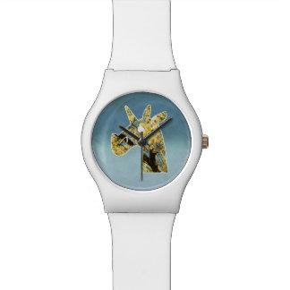Blossoming Unicorn Watch