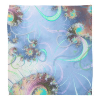 Blossoms and Breeze Bandana