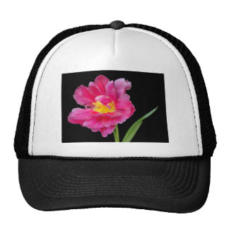 Blossoms Flowers Party Shower Congratulations Love Trucker Hat