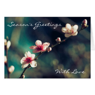 Blossoms Gift Card