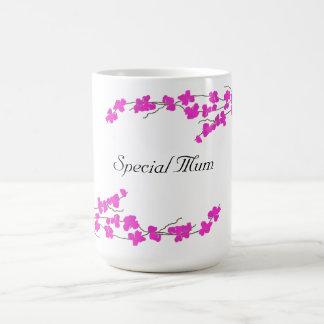 Blossoms - Special Mum Coffee Mug