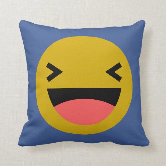 Bloughing / Throw Cushion 41 cm x 41