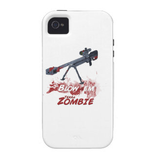 Blow em vibe iPhone 4 cases