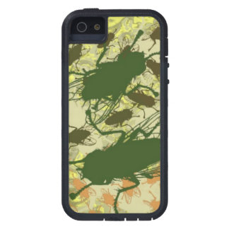 Blow flies S5iphone tuff cover iPhone 5 Case