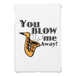 Blow Me Away iPad Mini Covers