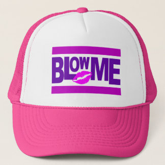 Blow Me hat - choose color