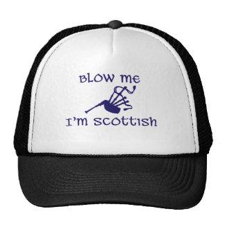 Blow me i'm Scottish Cap