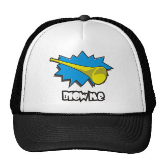 Blow ME (vuvuzela) Cap