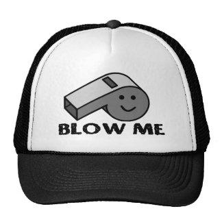 Blow My Whistle Cap