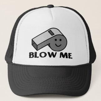 Blow My Whistle Trucker Hat