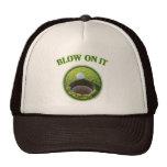 Blow On It Golf