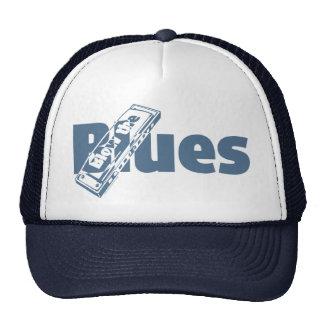 Blow The Blues Cap