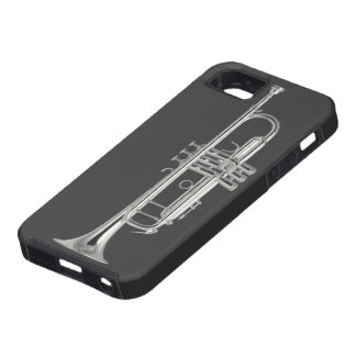 Blow the trumpet case iPhone 5 covers