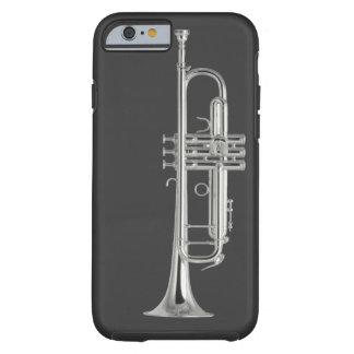 Blow the trumpet case tough iPhone 6 case