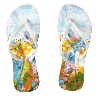 Blow wind Blow toe belt of shoes Flip Flops