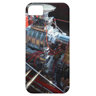Blower V8 iPhone 5 Covers