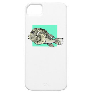 Blowfish Case For iPhone 5/5S