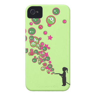Blowing Bubbles Blackberry Bold Covers