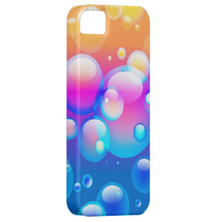 Blowing Bubbles I iPhone 5 Case