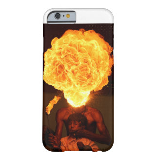 Blowing Fire Iphone 6/6s Case