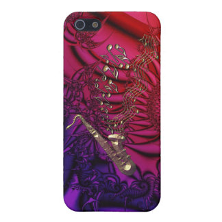Blowing Notes In Electric Lady Land iPhone 5 Cases