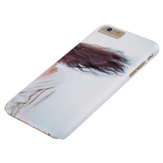 Blown away barely there iPhone 6 plus case