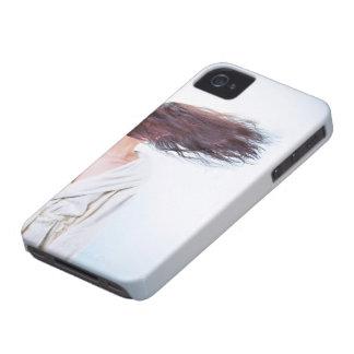 Blown away iPhone 4 case