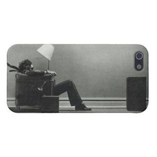 """Blown Away"" iPhone 5/5s Case"