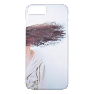 Blown away iPhone 7 plus case