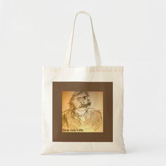 Blown Away Kyffin Tote Bag