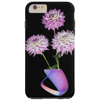 Blown Glass and Dalhia's Iphone Case