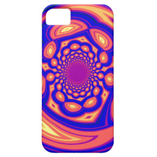 Blown Lava Glass iPhone 5 Cases