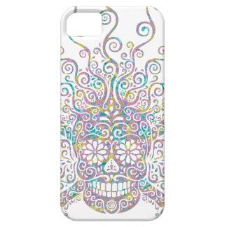 Blown Mind Sugar Skull iPhone 5 Cover