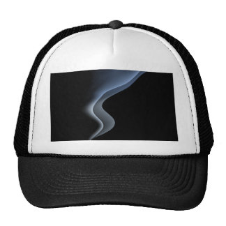 blown out candle trucker hats