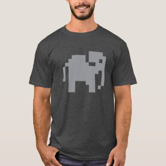 Bloxels Elephant T-Shirt