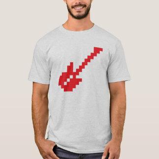 Bloxels Guitar T-Shirt