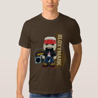BloxyMark - BoomBox T-shirt