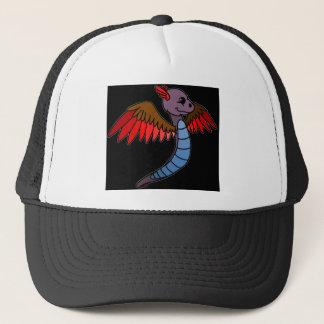 Blrr Trucker Hat