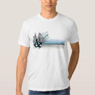 """""""Blu"""" by Nick T Shirt"""