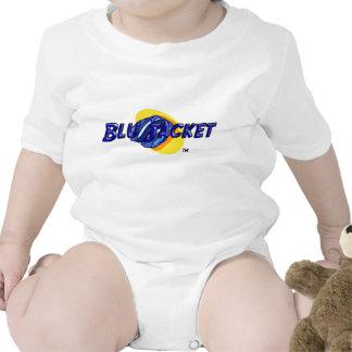 Blu Jacket Logo
