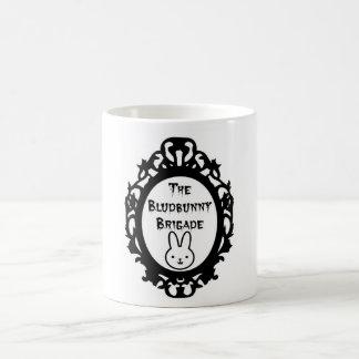 Bludbunny Brigade mug