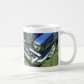 Blue '57 Chevy - Coffee Mug