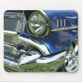 Blue '57 Chevy - Mouse Mat