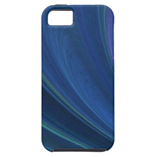 Blue And Green Soft Sand Waves iPhone 5 Cases
