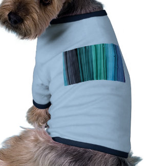 Blue and Greens Pet Clothes