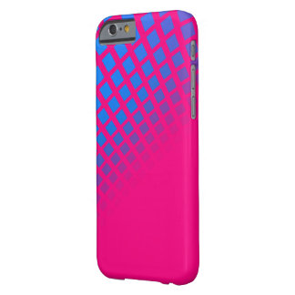 Blue and Hot Pink Case