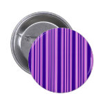 Blue and Pink Stripes Pin